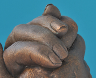 herdenkingshand-tumb